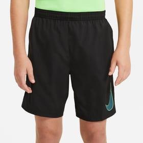 Y NK DF ACD SHRT WP GX Short de football pour enfant Nike 466829412820 Taille 128 Couleur noir Photo no. 1