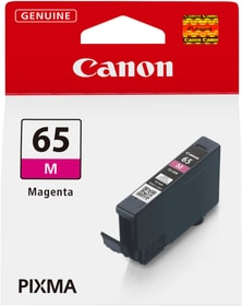 CLI-65M magenta Tintenpatrone Canon 798307100000 Bild Nr. 1