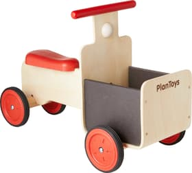 ACTIVE PLAY Delivery bike Plan Toys 404732500000 N. figura 1