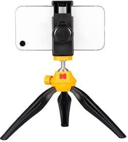 Kodak Smartphone Tripod Black Eye 785300147083 Photo no. 1