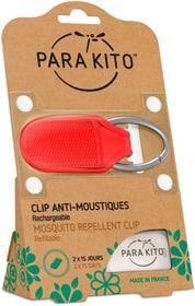 Anti-Mücken Clip