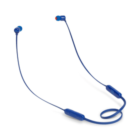 TUNE T110BT - Blu Cuffie In-Ear JBL 785300152826 N. figura 1