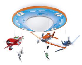 Planes Lampada per bambini Philips 615052500000 N. figura 1