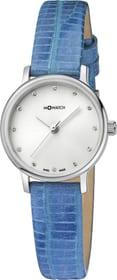 Timeless Elegance WRE.46110.LD Armbanduhr M+Watch 760827500000 Bild Nr. 1