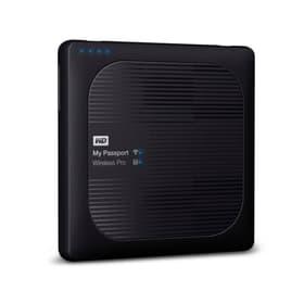 My Passport Wireless Pro 3 TB
