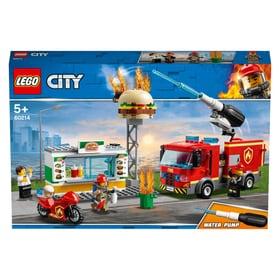 City 60214 Feuerwehreinsatz LEGO® 748706900000 Bild Nr. 1