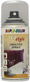 DUPLI-COLOR Effect Textil Spray Schwarz Dupli-Color 664879900000 Bild Nr. 1