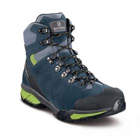 ZG Trek GTX Herren-Trekkingschuh Scarpa 473322442040 Grösse 42 Farbe blau Bild-Nr. 1