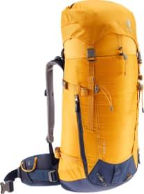 Guide 34+ Alpinrucksack Deuter 466239000050 Grösse Einheitsgrösse Farbe gelb Bild-Nr. 1