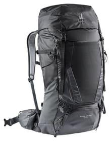 Futura Air Trek 50 + 1 Trekkingrucksack Deuter 466230600020 Grösse Einheitsgrösse Farbe schwarz Bild-Nr. 1
