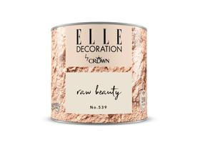 Matte Premium Wandfarbe 125ml Wandfarbe ELLE DECORATION by C 661005100000 Inhalt 125.0 ml Bild Nr. 1