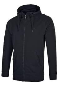 Sweat-Jacket Hood Ugo