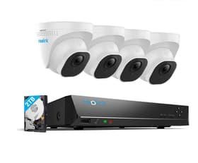 RLK8-520D4-4 Überwachungssystem Reolink 614187900000 Bild Nr. 1