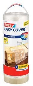 Easy Cover® PREMIUM Film - L, Nachfüllrolle 33m:1400mm Malerbänder Tesa 676768700000 Bild Nr. 1