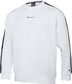 Rochester Men Crewneck Sweatshirt Pullover pour homme Champion 466705100310 Taille S Couleur blanc Photo no. 1