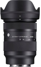 28-70 mm F2.8 DG DN Sony E-Mount Objectif Sigma 785300158796 Photo no. 1