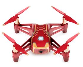 Tello Iron Man Edition Droni Dji 785300143791 N. figura 1