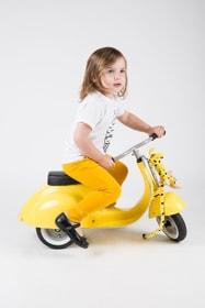 Retro-Scooter Primo gelb 647272100000 Bild Nr. 1