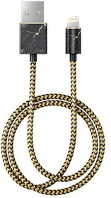 "Câble 1.0m, Lightning->USB  ""Port Laurent Marble"" Câble iDeal of Sweden 785300148079 Photo no. 1"