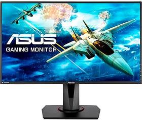 "VG278Q 27"" Monitor Asus 785300134618 Bild Nr. 1"