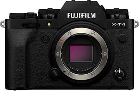 X-T4 Body schwarz Import Systemkamera Body FUJIFILM 785300156122 Bild Nr. 1