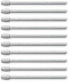 10 Stück Pen Nibs Felt für Pro Pen 2 Stiftspitzen Wacom 785300147840 Bild Nr. 1