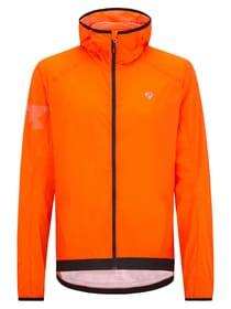 Neihart Veste de cyclisme pour homme Ziener 463919505034 Taille 50 Couleur orange Photo no. 1