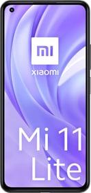 Mi 11 Lite 128 GB Boba Black Smartphone xiaomi 794673000000 Bild Nr. 1