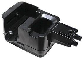 Deckel Milchbehälter Incanto schwarz Saeco-Philips 9000022986 Bild Nr. 1