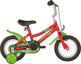 """Jungle 12"""" bicicletta per bambini Crosswave 464838900000 N. figura 1"""