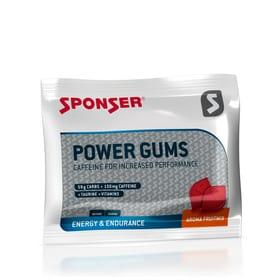 Power Gums Energy-Gums Sponser 471924600100 Grösse 1 Beutel à 10 Gums Bild Nr. 1