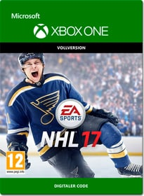 Xbox One - NHL 17 Download (ESD) 785300137369 N. figura 1