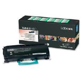 noir Cartouche de toner Lexmark 785300124481 Photo no. 1