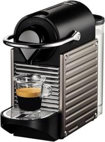 Nespresso Pixie Electric Titan XN304T Machines à café à capsules Krups 717465000000 Photo no. 1