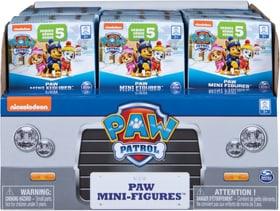 Paw Patrol Mini Figures 1 Surprise Bag Spin Master 747502400000 Photo no. 1
