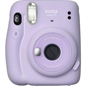 Instax Mini 11 Lilac Purple Sofortbildkamera FUJIFILM 785300151845 Bild Nr. 1