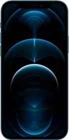 iPhone 12 Pro 256GB Pacific Blue Smartphone Apple 794663000000 Couleur Pacific Blue Capacité de Mémoire 256.0 gb Photo no. 1