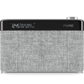 Avalon N5 - Gris Radio DAB+ Pure 785300134998 Photo no. 1