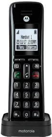 HD Phone CD2HD combiné supplémentaire schwarz Téléphone VoIP Motorola 785300138441 Photo no. 1