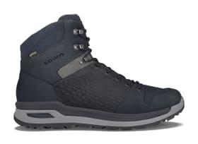 Locarno GTX Mid Chaussures de randonnée pour homme Lowa 473331944540 Taille 44.5 Couleur bleu Photo no. 1