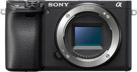 Alpha 6400 Body Black Boîtier de l'appareil photo hybride Sony 785300142409 Photo no. 1