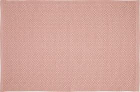 ALIETTE Tischset 440275200038 Grösse B: 33.0 cm x T: 45.0 cm Farbe Rosa Bild Nr. 1
