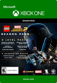 Xbox One - LEGO Marvel Super Heroes 2 - Season Pass Download (ESD) 785300136290 N. figura 1