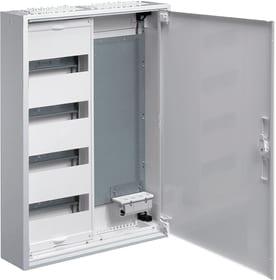 AP Feldverteiler, 48mod, IP30 Verteiler Hager 612173000000 Bild Nr. 1