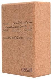 Yoga Block Nature cork Casall 463045000000 N. figura 1