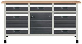 Établi No. 3 1610 x 650 x 860 mm 8077