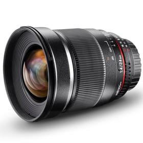 Walimex Pro - 24mm f/1,4 IF Objectif AE pour Nikon Objectif Walimex 785300123451 Photo no. 1