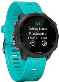 GPS Forerunner 245 Music Aqua Smartwatch Garmin 785300156646 Bild Nr. 1