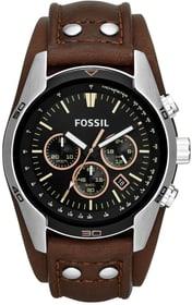 Fall Coachman CH2891 Armbanduhr Fossil 785300149785 Bild Nr. 1
