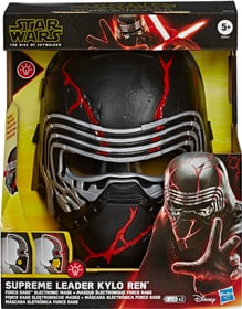 Kylo Ren elektronische Maske Maske Star Wars 747488400000 Bild Nr. 1